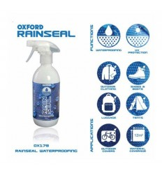 Oxford Rainseal impregnáló spray 500ml OX178