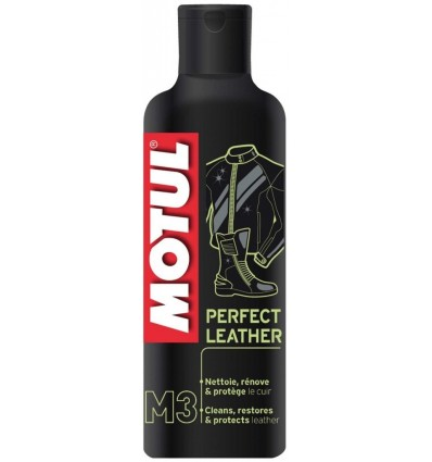 Motul M3 Perfect Leather bőrápoló 250ml