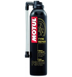 Motul P3 Tyre repair defekt javító 300ml