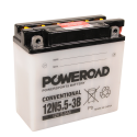 Poweroad  12N5,5-3B 12V/5,5A VE12