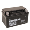 Poweroad YTX7A-BS 12V/6A (VE6)