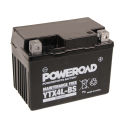 Poweroad  YTX4L-BS 12V/3Ah (VE8)