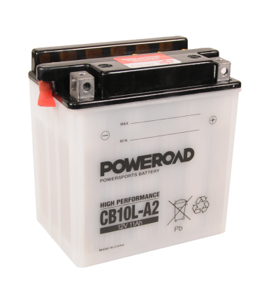 Poweroad CB10L-A2 12V/10A (VE10)