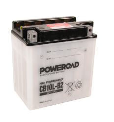 Poweroad CB10L-B2 12V/11A (VE10)