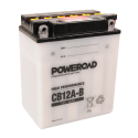 Poweroad  CB12A-B 12V/12A (VE5)