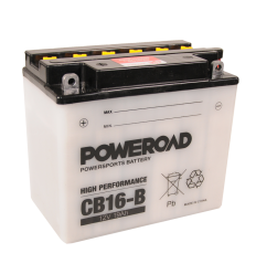 Poweroad CB16-B 12V/19A (VE5)