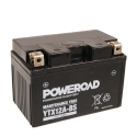 Poweroad  YTX12A-BS 12V/10A (VE6)