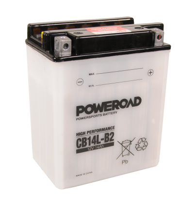 Poweroad CB14L-B2 12V/14A (VE5)