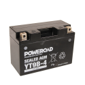 Poweroad  YT9B-4 12V/8A (VE9)