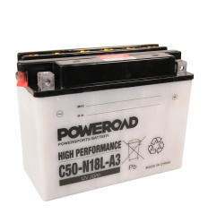 Poweroad C50-N18L-A3 12V/20A VE5