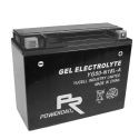 Poweroad Gel YG50-N-18L-A/12V-20AH VE1